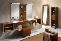 Bathroom remodeling ideas / Bathroom remodeling ideas may suddenly pop up in your head, but applying them should not be hasty at all to avoid any regrets. In order to bring the bathroom remodeling ideas to the ground of reality, make a rough plan where you list the bathroom items that need replacements and the new bathroom ideas that you want to apply. You can gather visual remodeling ideas from bathroom brochures, magazines and pictures available here.