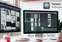 Best Website Design Company of Aberdeen