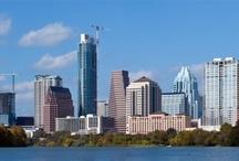 Loving My City, Austin, TX
