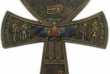 símbolos egipcios