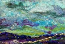 Felting / by Arpi Keledjian
