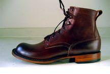 Boots / by John Pratt