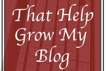 My Favorite Bloggers / Misc posts from some of my favorite bloggers and friends.