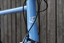 greg's bike