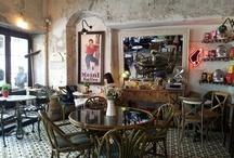 I Love - Cafes