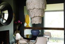Ceramic light