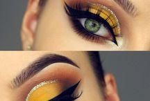 • eye makeup •