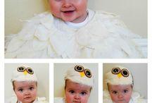 Baby costume DIY