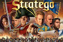 Multiplayer Games / Spellen de je met iemand samen speelt