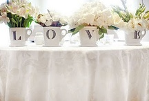 Event Decor / by Renee Lampasso-Parker