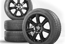 Original Jaguar Felgen / Räder / Vertrauen Sie auf Qualität und auf Klasse, Felgen und Reifen von Jaguar, ohne Kompromisse.