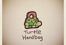 Turtle  / Turtle ❤️