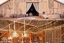 Weddings: Country Rustic