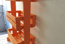 pallets moveis