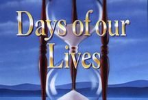 Days of Our Lives, soap opera / by Betty Billings