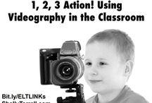 Videography/Film Lesson Plans