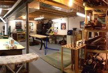 Workbench and organisation