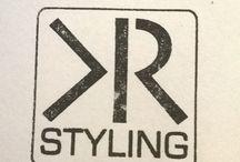 KRS stamp / Kozma Rita Styling pecsét