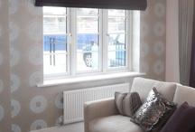 Curtains, blinds etc....