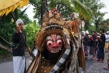 Ubud, and its own uniqueness / About our Villa, Art, Culture and about Ubud