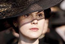 Downton Abbey / by Jeanne Bay