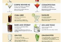 Delicious drinks