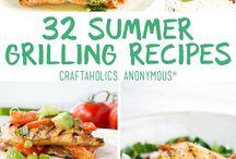 Grilling Recipes / Grilling Recipes