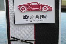 Rev Up the Fun
