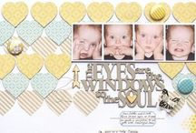 It's All About You BABY! / by Scrapbook Expo