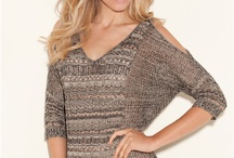 Sweater. By Guess