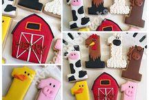 cookies granja