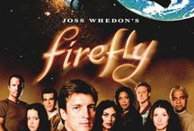 Serenity / Firefly / by 365 Days Till Valentine's