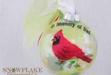 Memorial Keepsake Gift