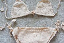 Crochet Bikini !