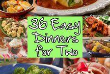 Recipes: Cooking Articles