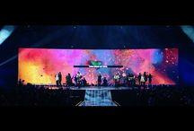 hillsong praise & worship