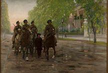 Kozacy 1905 w Polsce