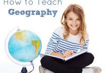 Homeschool-Social Studies
