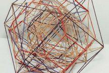 In Three Dimensions / by Matthew Tinkcom