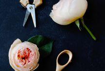 {styling} floral DIYs