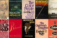 Books on My Reading List