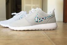 Nike Roshe shoes