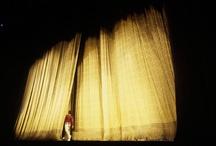 Dolorès Marat 1944 / Photographe française, née à Paris. Son travail d'auteur utilise uniquement le procédé de tirage Fresson.
