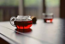TEA FOR GOOD HEALTH :)