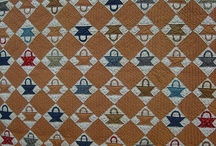 BASKETS quilts -