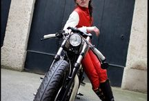 Biker / by Chris Groome