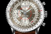 My favorite watches / by Robert Lemmens