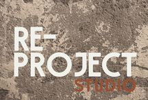 Re-Project Studio