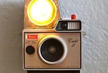 camera love / by Julie Tharp