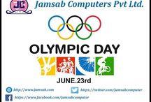 Celebrations / Celebrations @ Jamsab